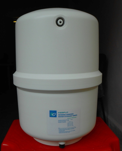Pressure Tank For Water