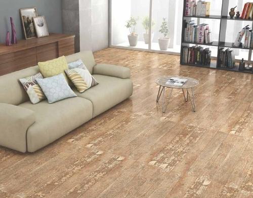 Smooth Floor Tiles