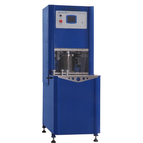 Asphalt Mixture Gyratory Compactor