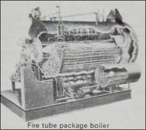 Fire Tube Package Boiler in  M.V. Road-Andheri (E)