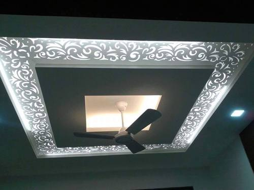 Room False Ceiling Services in  Mogappair