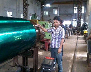 Ultrasonic Flaw Investigation Service in  Jessore Road
