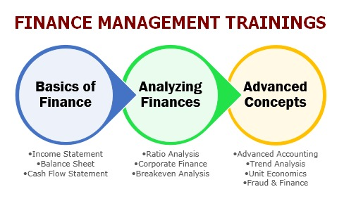 financial and non financial analysis of