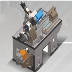 Cnc Turning Machine in  Ambattur
