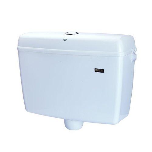 Center Push Flush Cistern in  Jhandewalan