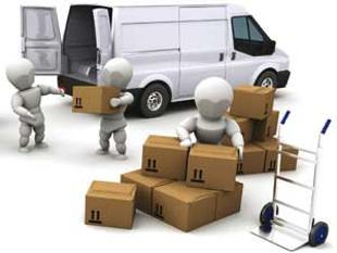 Domestic Relocation Service