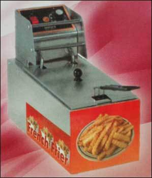 French Frier in  Arumbakkam