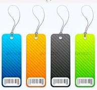 Garments Tags