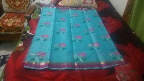 Pure Zari Saree