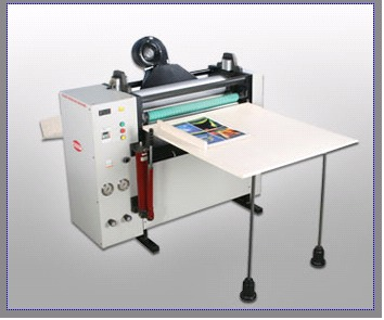 Board Knurling Machine