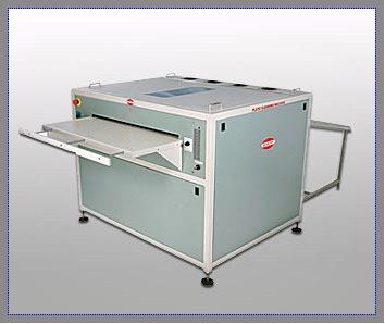 Plate Cleaning Machine in  Kirti Nagar