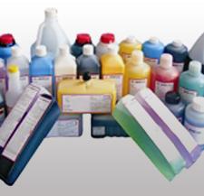 Industrial Ink-Jet Inks in  Perungudi