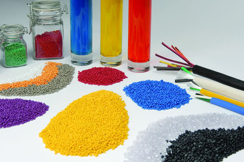 Pvc Compounds For Wires And Cables