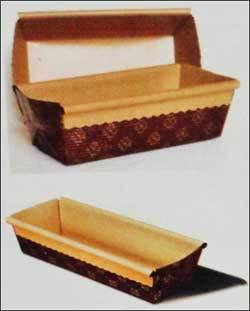 Rectangular Molds For Plum Cake