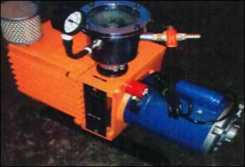 Direct Drive Vacuum Pumps