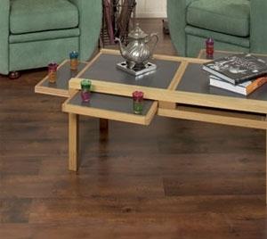 Wooden Flooring in   Sec. 44c
