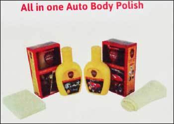 All In One Auto Body Polish in  Andheri (W)