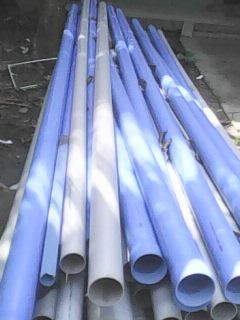 Water Fitting Pipes