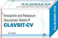 Amoxicillin Potassium Clavulanate Tablets in  Kalbadevi Road