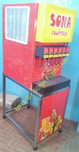 Soda Machine in   NAVAPARA