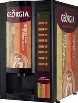 Georgia Tea Vending Machine in  Ashok Vihar - I, Ii, Iii