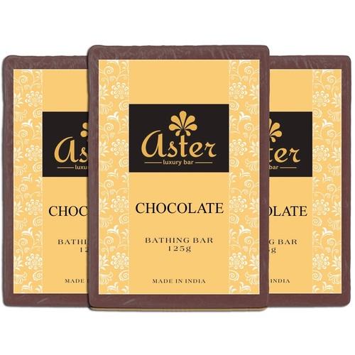 Chocolate Bath Soap