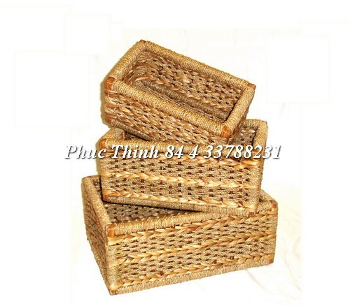 Storage And Basket (DS95 3)