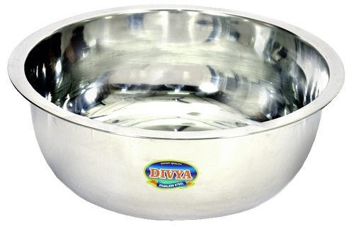 26 Inch Stainless Steel Tub