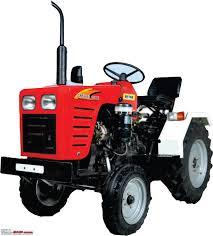 Agriculture Mini Tractor