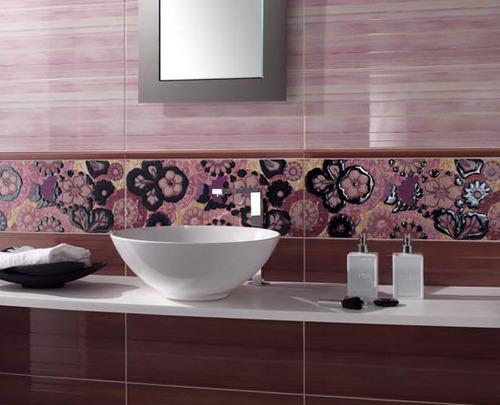 modern kitchen tiles - Bathroom Tiles Kolkata