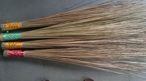 Coconut Broom In Near G S Educational Academy Aligarh