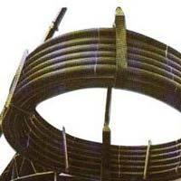 Pre Lubricated HDPE Coil in  Upsidc Industrial Area