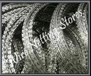 Concertina Wire Coil in  Chawri Bazar