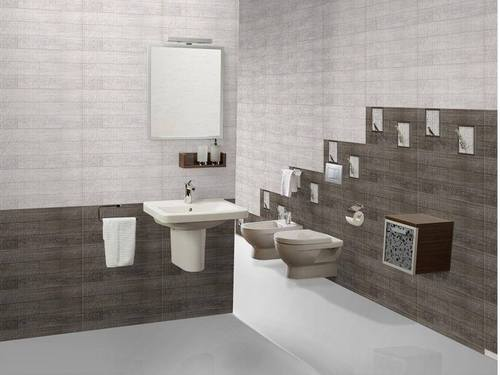 10X15 Bathroom Wall Tiles