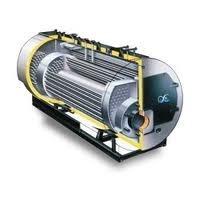 Diesel Fired Boiler