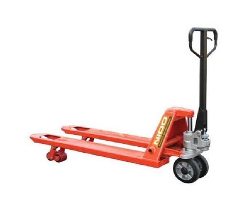 Hand Pallet Truck in  Shaken Pearce Sharani