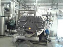 Industrial Coal Fired Boiler in  Roopram Nagar
