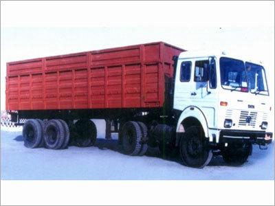 Domestic Goods Transportation Services