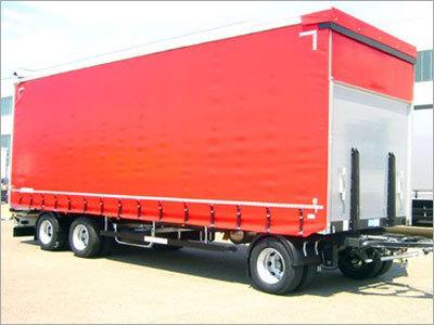 Domestic Road Truck Transportation in   Narmada Chowkadi