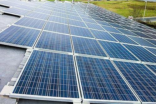 Solar Panels For Flat Roofs In Mumbai Maharashtra