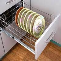 modular kitchen baskets designs. designing an efficient kitchen