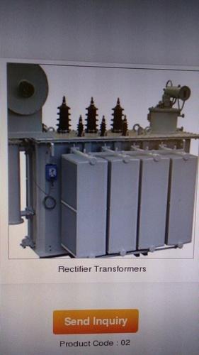 Rectifier Transformer in  Chinnavedampatty