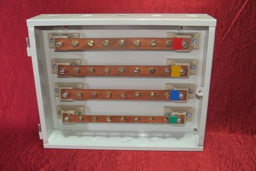 Electrical Busbar Chamber