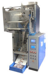 Automatic Camphor Packing Machine