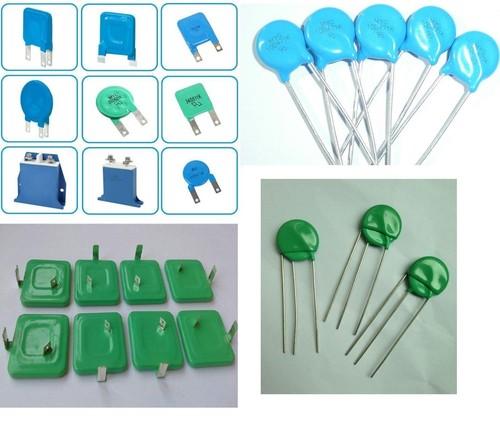 MOV Metal Oxide Varistor