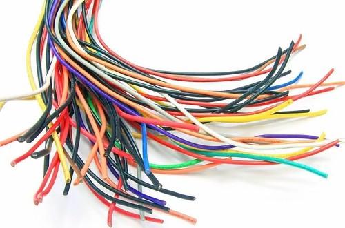Pvc Wire Compound