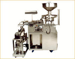 Capsule Polishing Machines