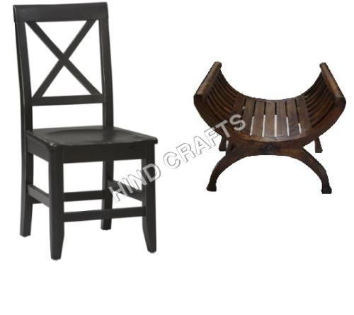 Sheesham Ranger Chair Set in  Kamla Nehru Nagar