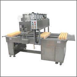 Automatic Liquid Filling Machines in  Vasai (E)