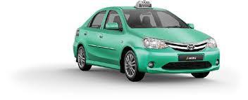 Local Car Rental Services